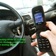 Distracted Driving are you guilty?